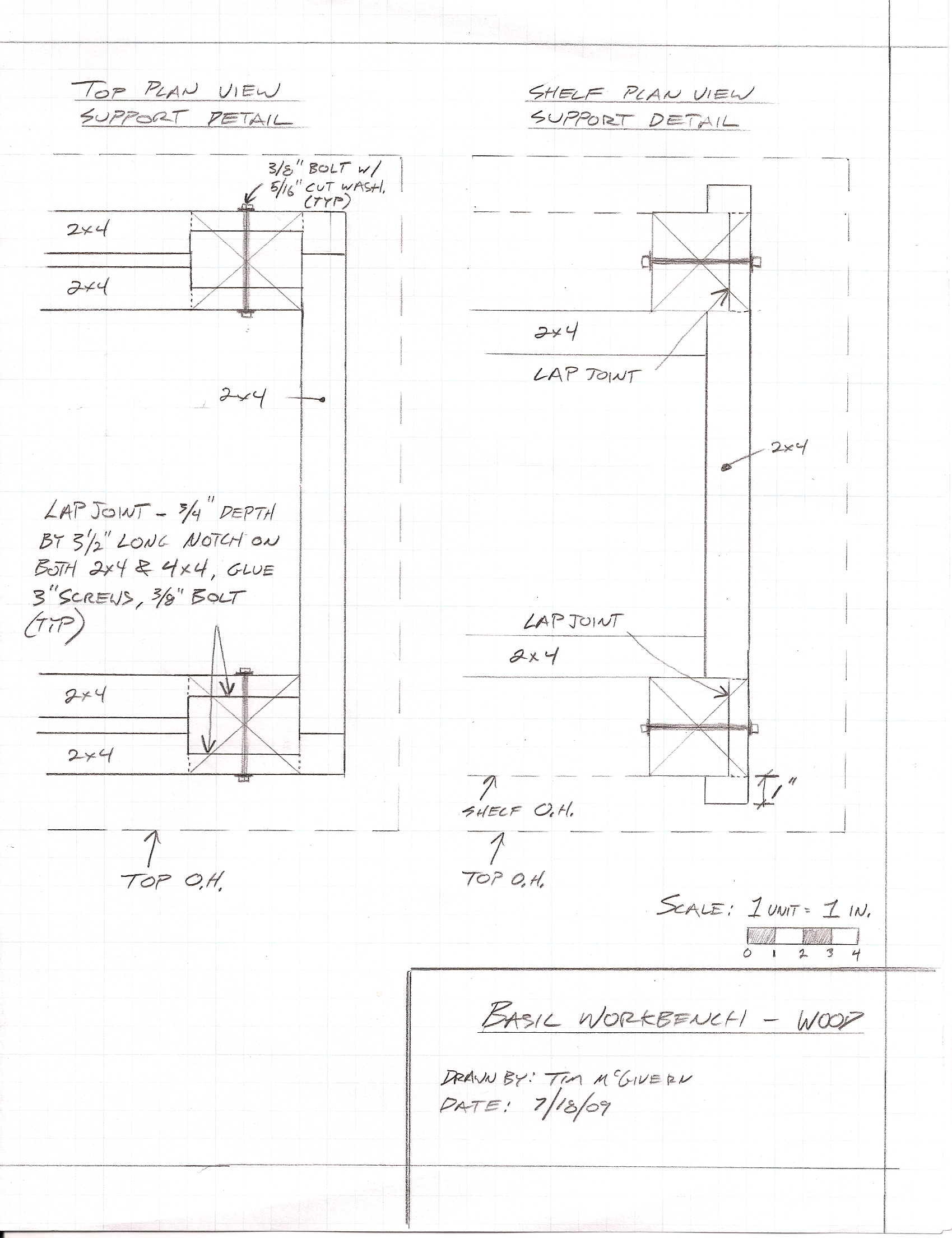 Workbench plans 8 feet long pdf woodworking for View plans