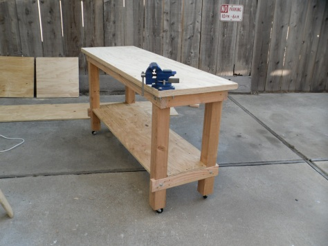 Build Workbench Plans Easy Diy Jet Jml1014 Mini Wood Lathe